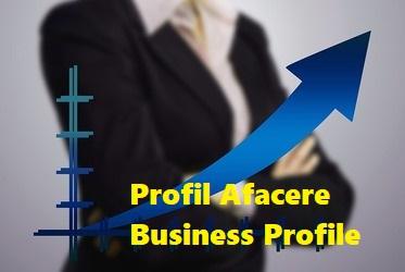 Profilul de Afacere din contul tau de utilizator Ok forum Romania. Optiunea gratuita pentru reclama si publicitate maxima