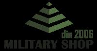 militarysahop