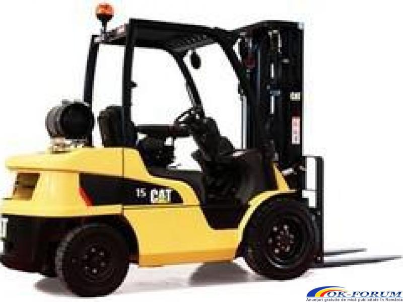 Inchiriez motostivuitor– 3,5 tone, 5 tone, 7 tone cu operator - 3