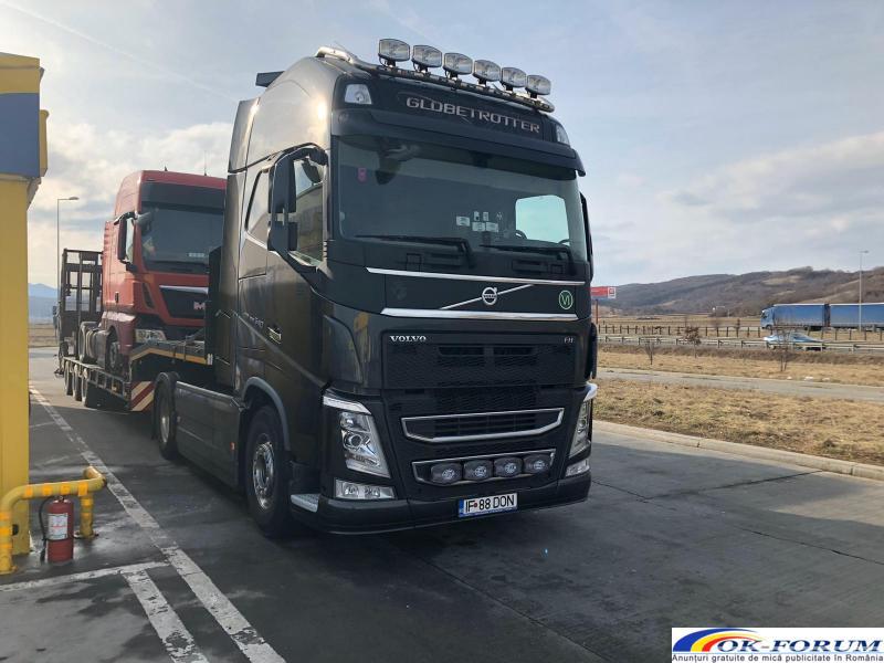 Inchiriem utilaje si camioane pentru constructii - 1