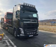 Inchiriem utilaje si camioane pentru constructii