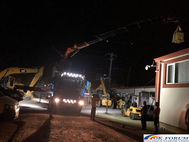 Inchiriem utilaje si camioane pentru constructii - 2
