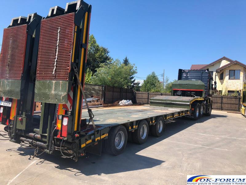 Inchiriem utilaje si camioane pentru constructii - 3