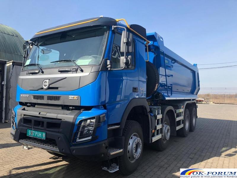 Inchiriem utilaje si camioane pentru constructii - 4
