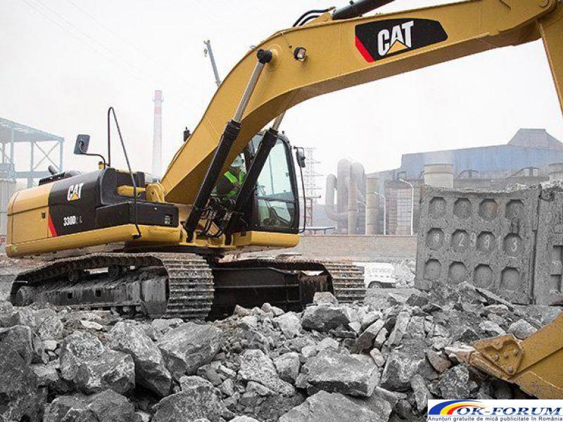Demolare constructii civile si industrale - 1