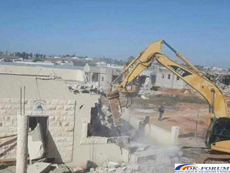 Demolare constructii civile si industrale - 2