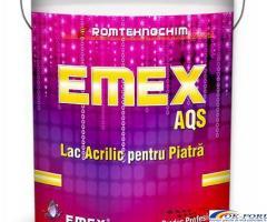 Lac pentru Piatra Acrilic EMEX AQS