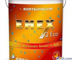Grund Anticoroziv Solubil in Apa EMEX AQ ECO