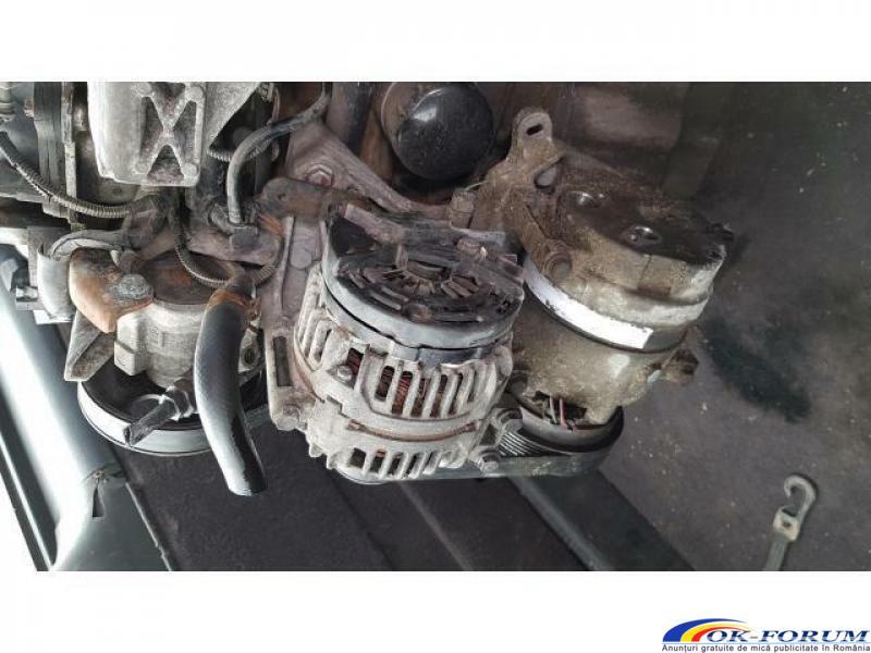 Motor Renault Laguna 1.6 16v din 2001 - 1