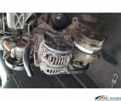 Motor Renault Laguna 1.6 16v din 2001