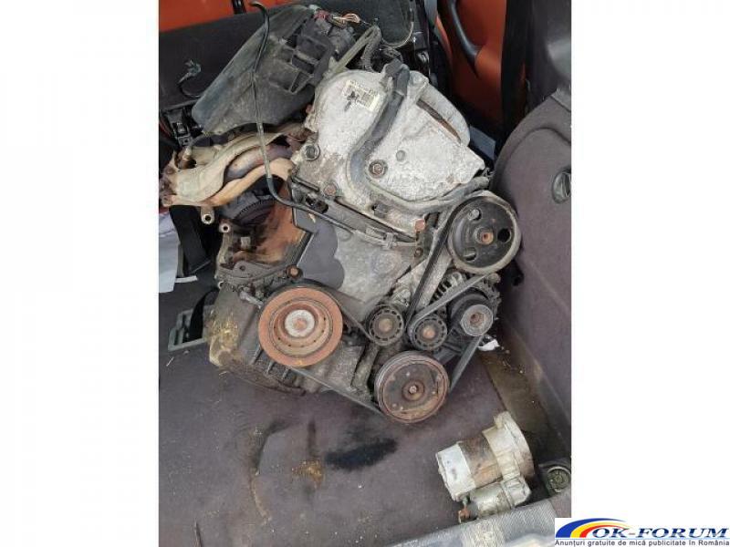 Motor Renault Laguna 1.6 16v din 2001 - 2