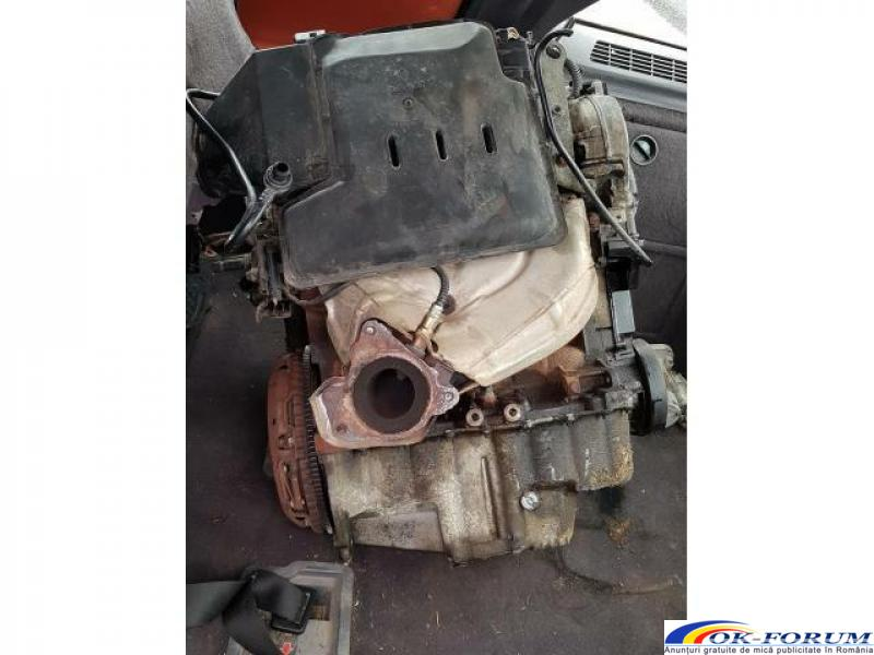 Motor Renault Laguna 1.6 16v din 2001 - 3
