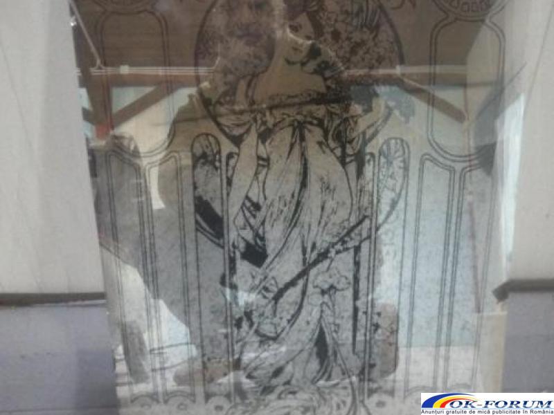 Oglinzi hol, eglomizate , decorative, argintate, antichizate - 4