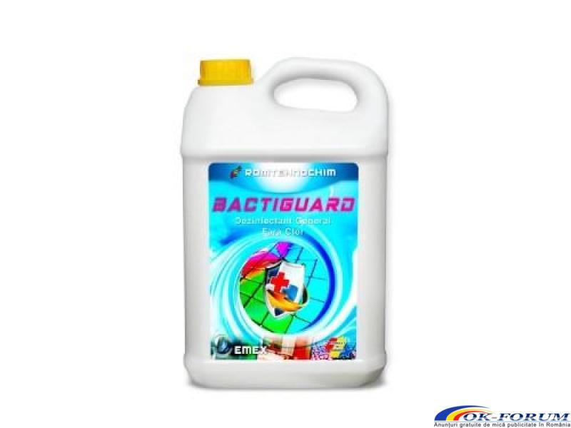 DEZINFECTANT BIOCID EMEX BACTIGUARD - 1