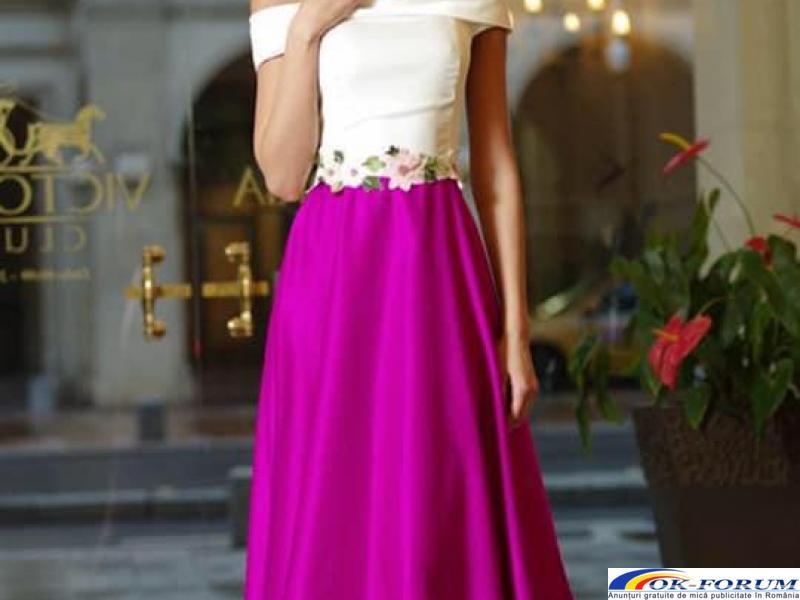 Colectie noua de rochii elegante pt.diferite ocazii !!!! - 4