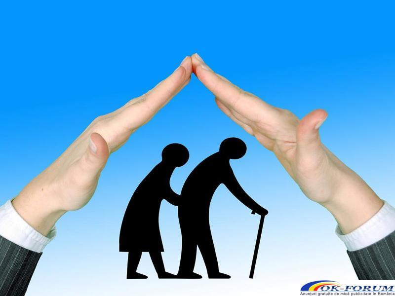 Îngrijire vârstnici la domiciliu în Vrancea - 1