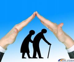 Îngrijire vârstnici la domiciliu în Vrancea