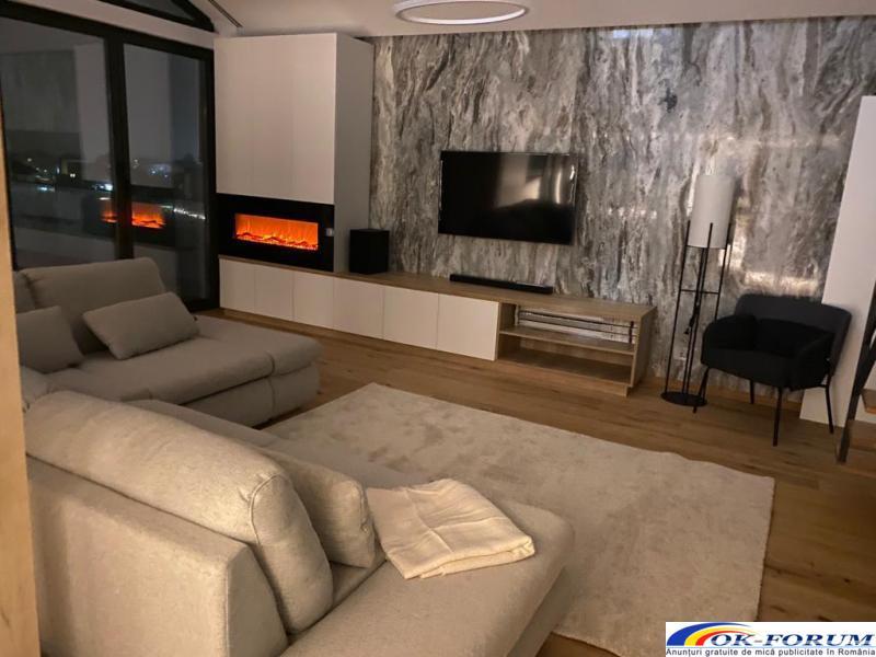 Penthouse de vanzare Apartament 4 camere - 2