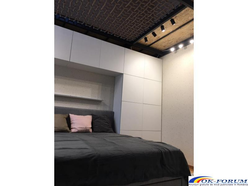 Penthouse de vanzare Apartament 4 camere - 4