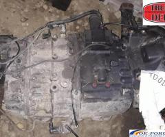Cutie de viteze manuala MAN TGM 18.24