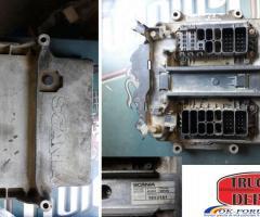 Calculator motor Scania 420. Piese dezmembrari camioane