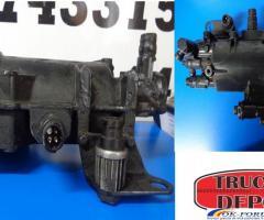 Carcasa filtru motorina MAN TGA 18 46