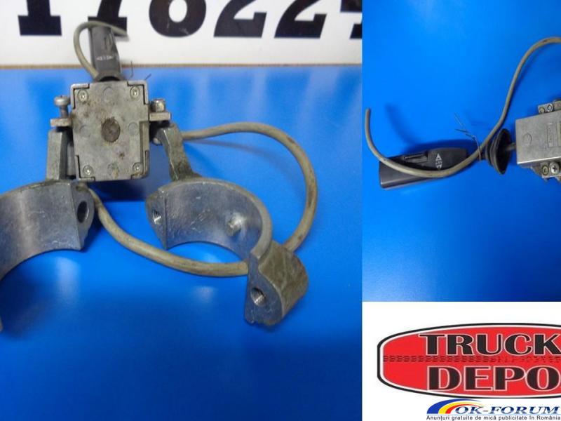 Maneta reglaj viteza MAN LE 180 C. - 1