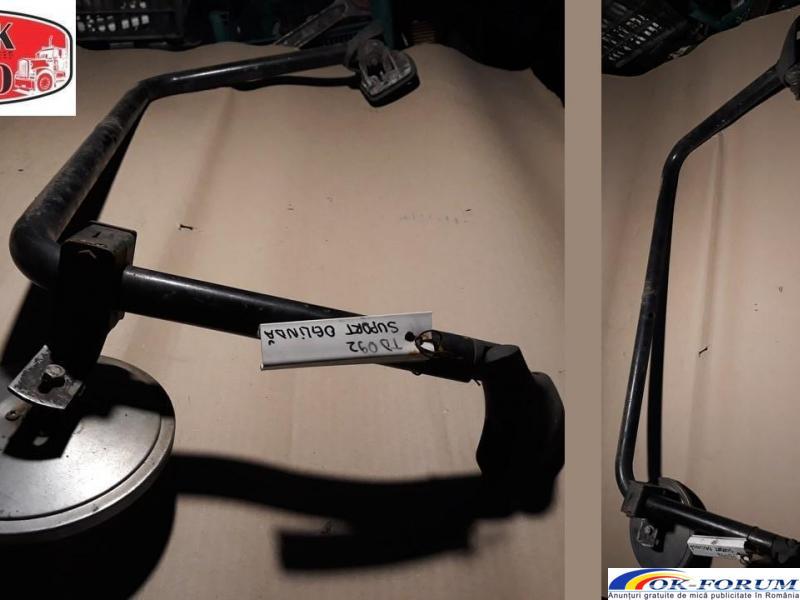 Suport oglinda Mercedes Benz Atego 25.28. Piese dezmembrari camioane - 1