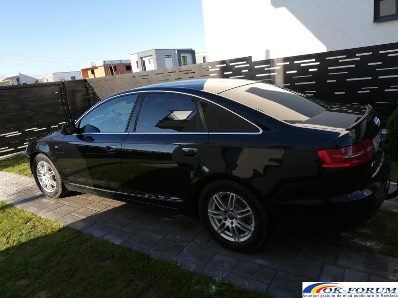 Audi A6 2.0 tdi (2010) - 1