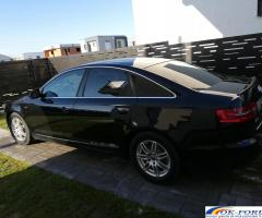 Audi A6 2.0 tdi (2010)