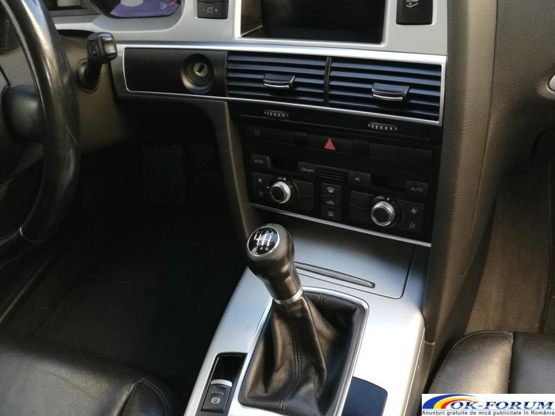 Audi A6 2.0 tdi (2010) - 2