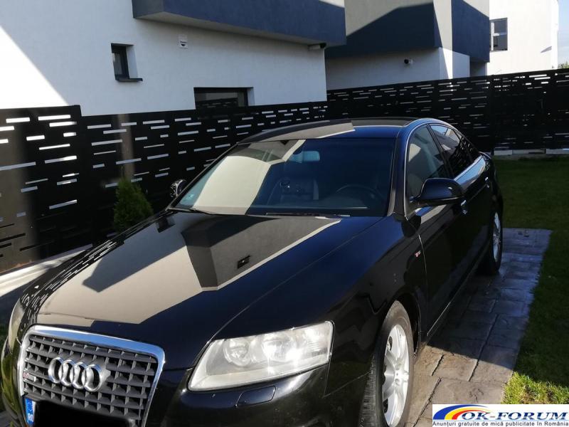 Audi A6 2.0 tdi (2010) - 4