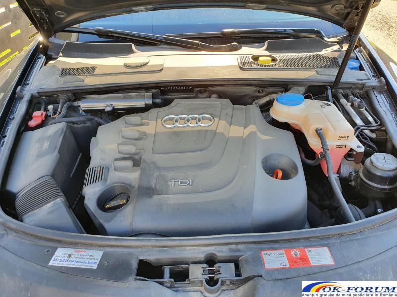 Audi A6 2.0 tdi (2010) - 5