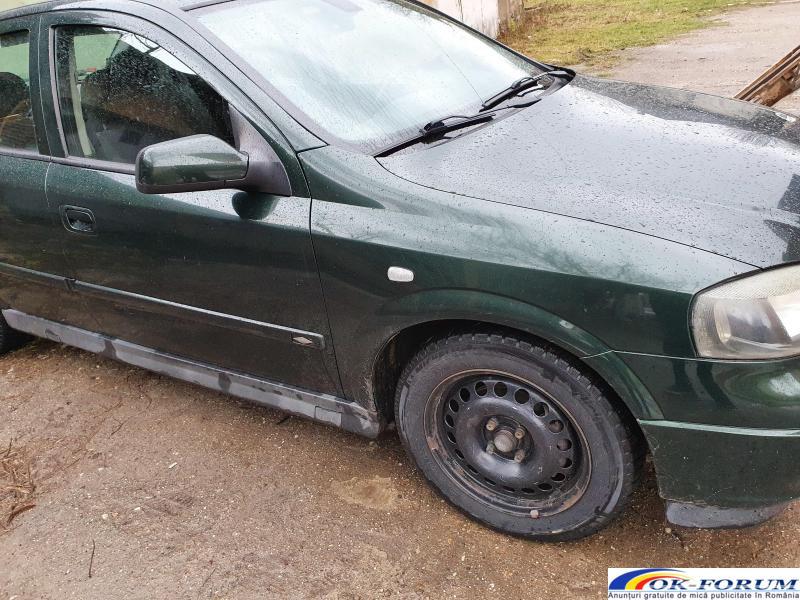 Opel Astra 2005 - 1
