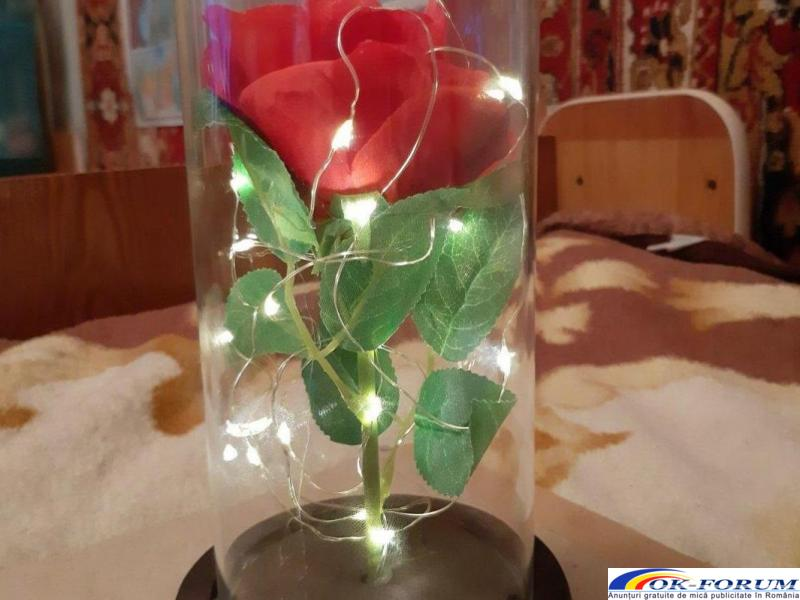 Veioza handmade - 3
