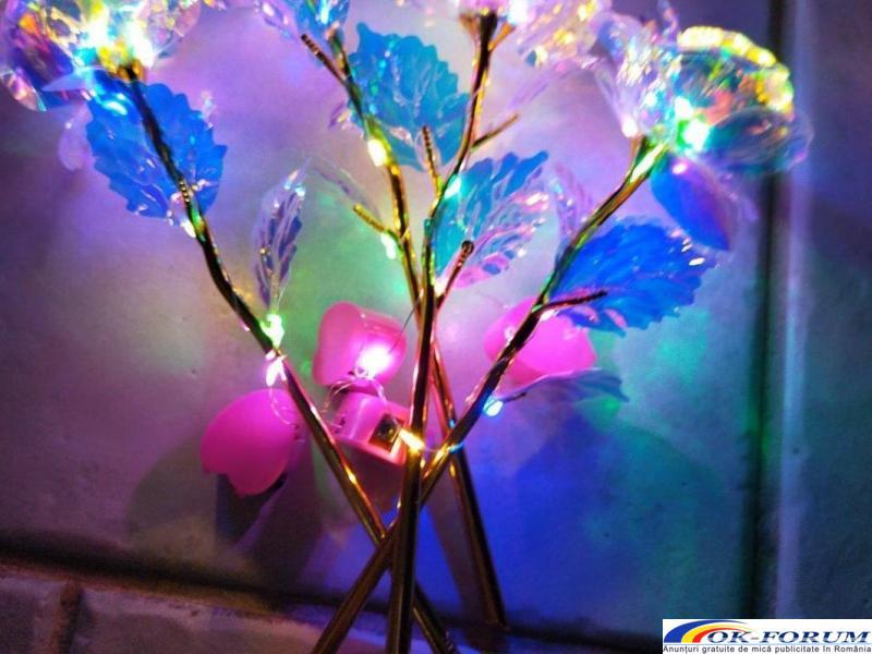 Trandafir handmade - 1