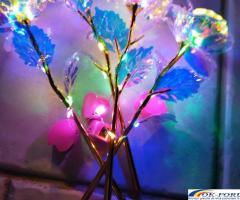 Trandafir handmade