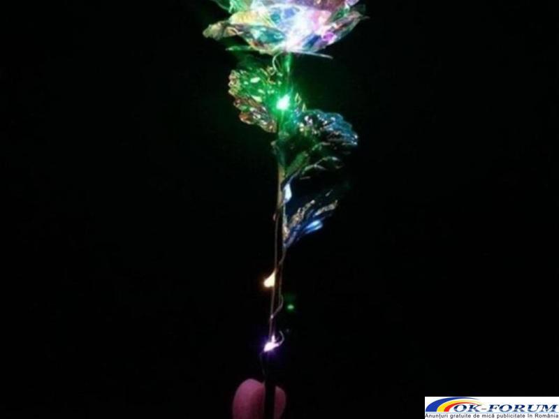 Trandafir handmade - 4