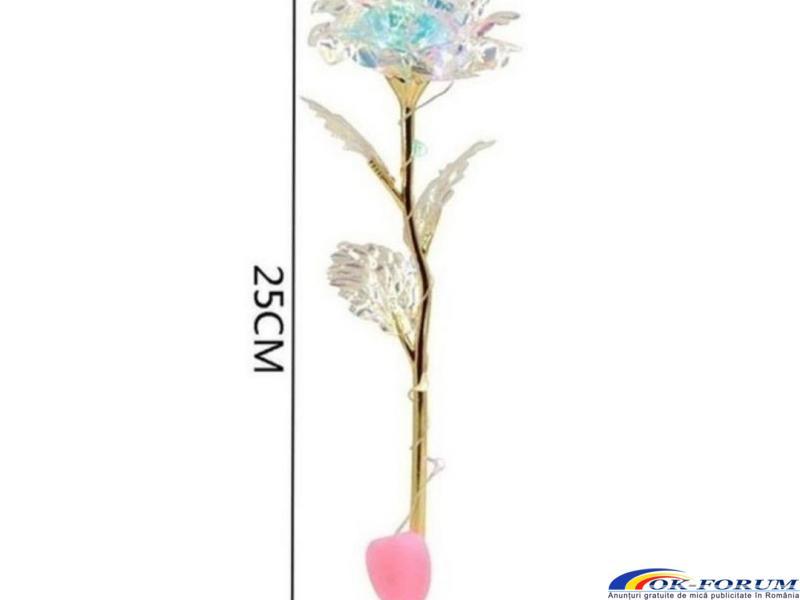 Trandafir handmade - 5