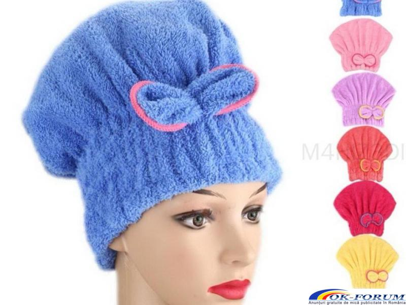 Turban handmade - 3