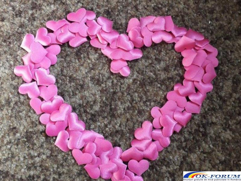 Inimioare handmade pentru diferite evenimente - 1