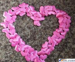 Inimioare handmade pentru diferite evenimente