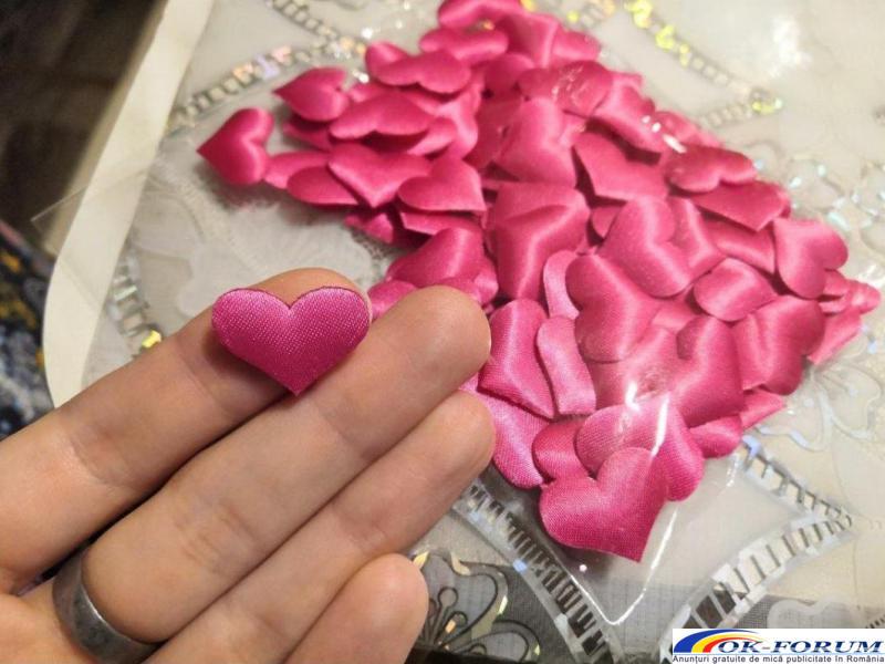Inimioare handmade pentru diferite evenimente - 4