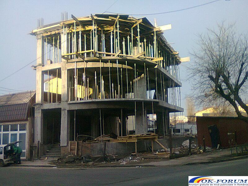 Constructii case la cheie - 3