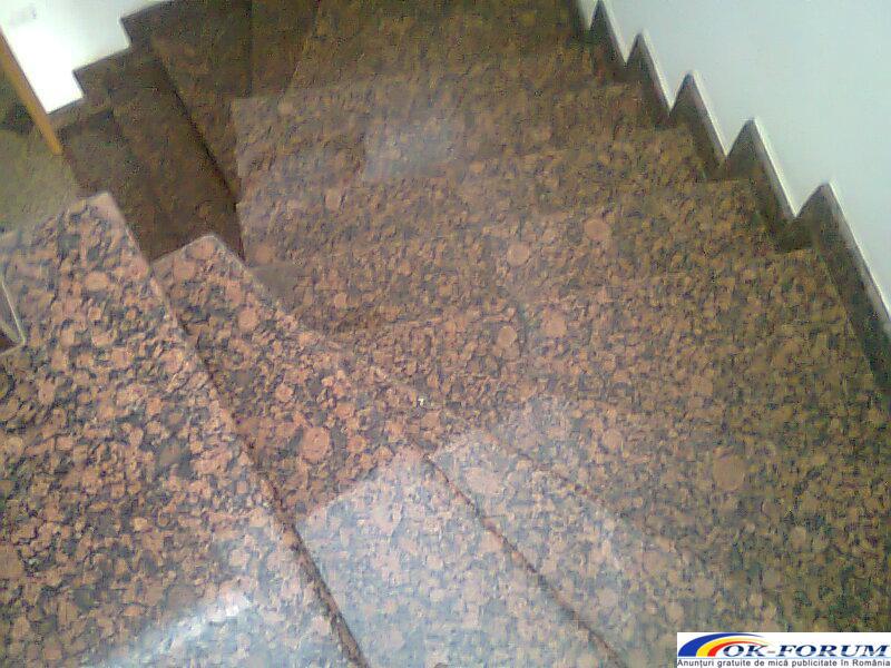 Montaj granit - 2