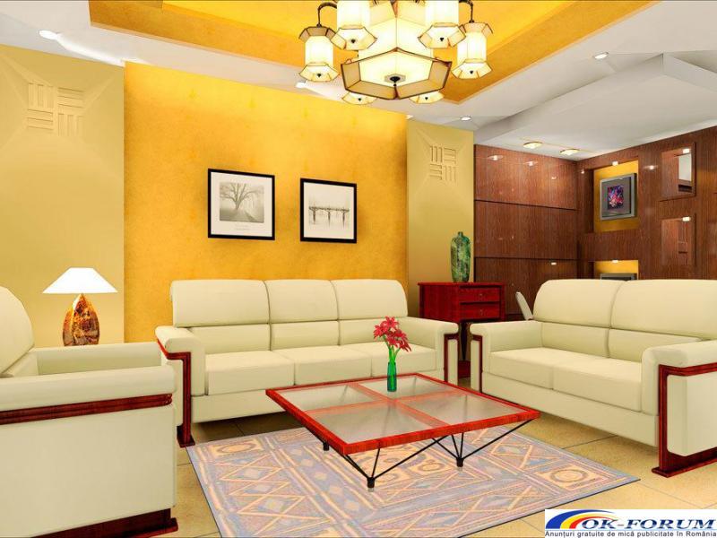 Renovari  Apartamente si Case - 1