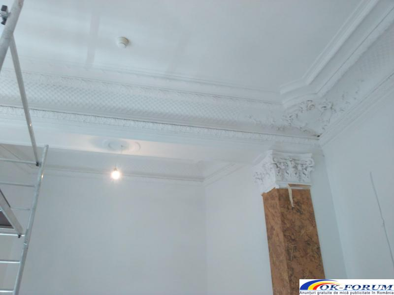 Renovari  Apartamente si Case - 3