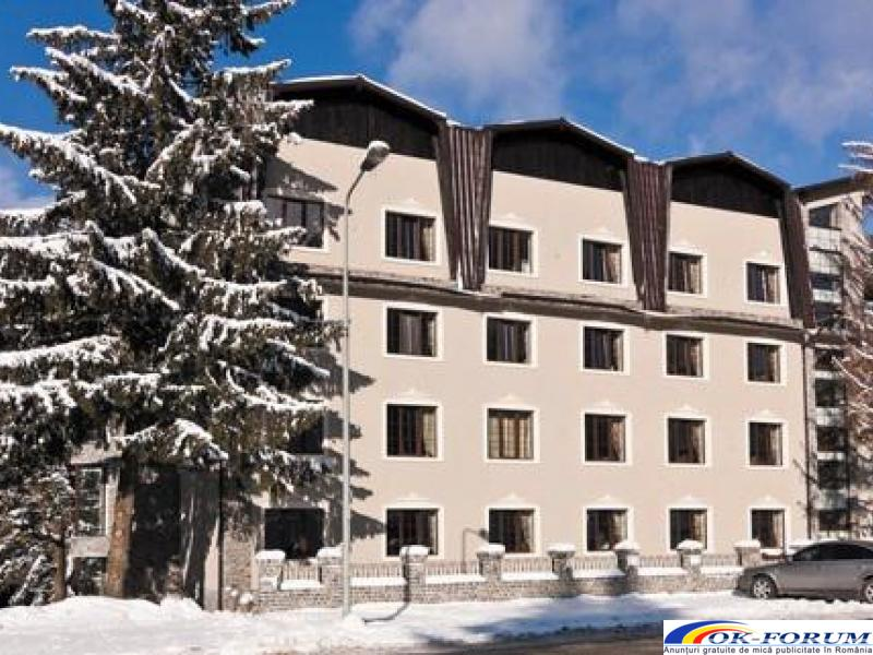 Preluam in chirie, hoteluri, pensiuni în Brasov - 1