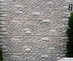 Producem si vindem peste 30 de modele din gard beton vibropresat