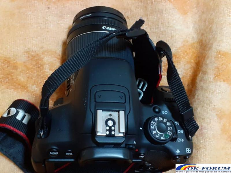 Canon EOS 700D - 2